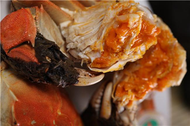 全国32个省市区特产美食大全!王氏大闸蟹上榜啦!