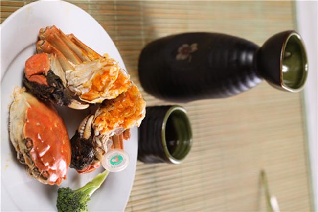 孕妇吃大闸蟹对胎儿的影响