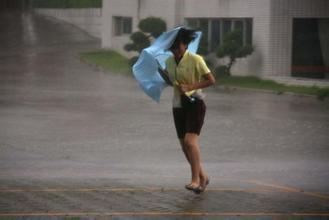 台风灿鸿对大闸蟹发货的影响
