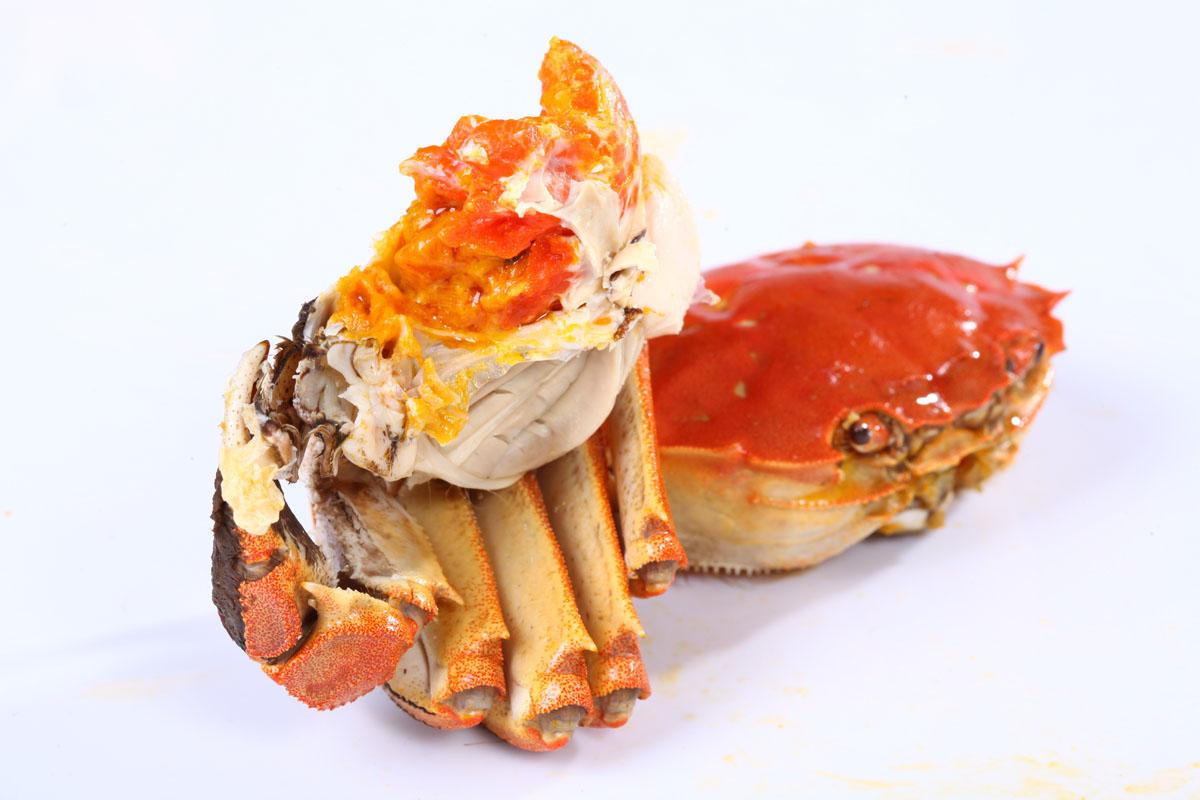 哮喘病患者不适合吃大闸蟹