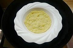 王氏水产蟹蒸蛋做法上笼屉蒸
