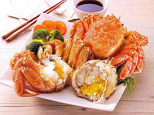 螃蟹带动旅游热