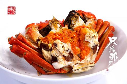 金九银十,秋季吃蟹的正确打开方式